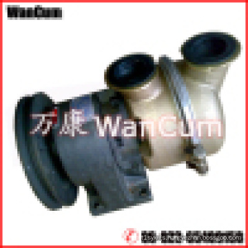 Commins Engine Water Pump for Wb400 Mixer Truck