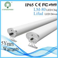 IP65 40W Luz LED Tri Prueba
