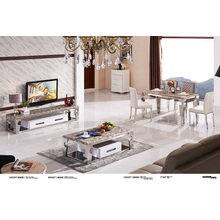Top Stainless Steen Home Furniture Coffee Table