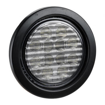 100% impermeable DOT Round Tuck Reverse Light