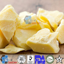 African Cocoa Butter Raw