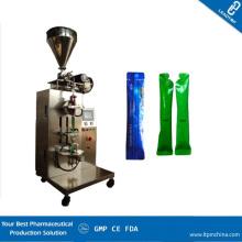 Автоматическая многослойная машина для герметизации жидкостей
