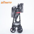 Aiberry Pet Dog Carrinhos de passeio Carrier Carrier