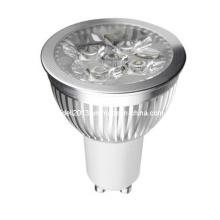 Nouveau projecteur à LED haute puissance GU10 5W Dimmable