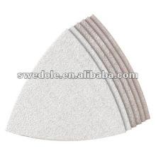 80, 120 e 240 Grit Sand Paper - Tinta
