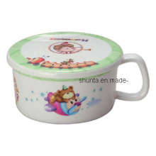 100%Melamine Dinnerware-Kid′s Series /Safe in Dishwasherkid′s Bowl (pH621S)