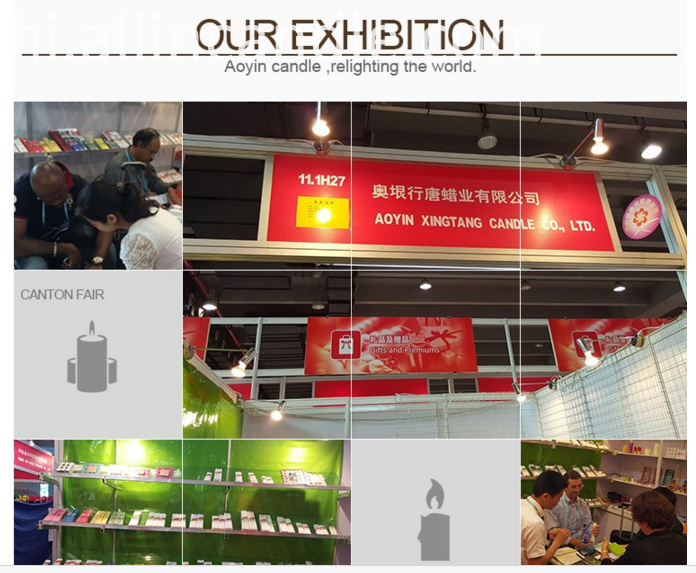 canton fair exhibition