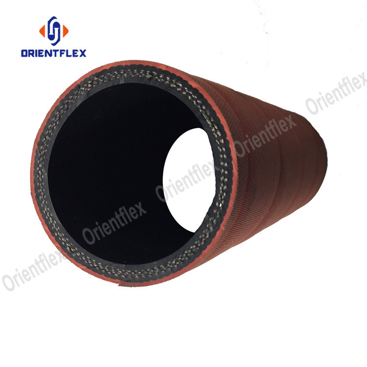 Oil Discharge Hose 7
