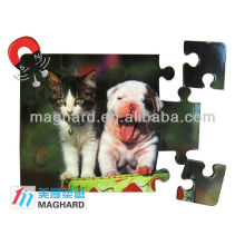 Magnetic puzzle Magnetic Toy