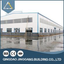 Metal Building Construction Projects Estrutura de aço fabricado