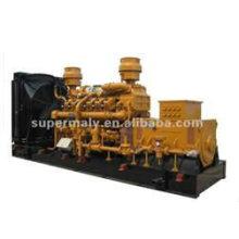 Generadores de gas 8kw-1100kw en Pakistán