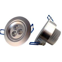 Luz de teto do diodo emissor de luz 3W com CE RoHS (GN-TH-CW1W3-02)