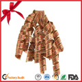 New Design Christmas Decoration Special Gift Fancy Bow