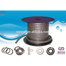 Emballage tressé utile de fibre d'aramid de vente supérieure
