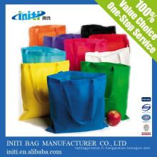 China fabricant professionnel sac de plage tissé