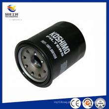 Para o filtro de óleo Nissan (número da peça: 15208-65F00)