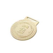 Marathon Metal Medal for Race