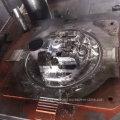 Moule à coulée moulée personnalisée du volant de voiture