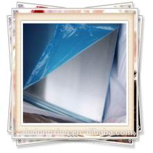China nuevo producto pulido hoja de aluminio alibaba compras en línea