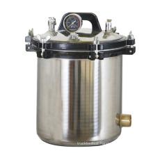 MT 18L, 24L, 30L medical steam heat sterilizer autoclave