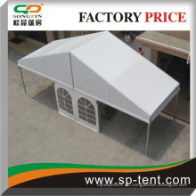 9m Span Outdoor Mobile Kleine Party Marquee Event Zelt