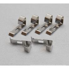 Venta caliente 65mn de acero al carbono pulido pequeños soportes de metal