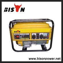 Preis von 2.5kw 3500 Benzin-Generator Astra Korea 168f-1 Manual und Key Start