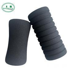 Gummi-Kunststoff-Schaum-Griffgriffe Abdeckung für Rohr