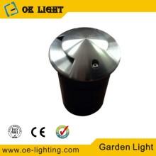 Luz de Inground/Underground qualidade 316 aço inoxidável com Ce