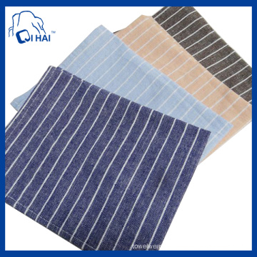 Cotton Yarn Dyed Kitchen Towel (QHK9905)