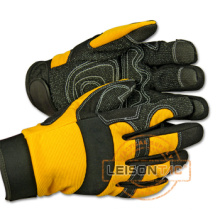 Gants militaire / police Aramid avec norme ISO