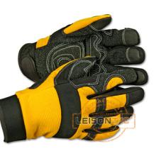 Военные / полицейские перчатки Арамида со стандартом ISO