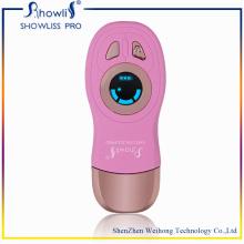 Оборудование для удаления волос на лицевой панели Mini Portable Beautiful Color Home