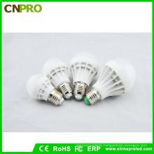 Cheap E27 E14 B22 LED Light Bulbs 3W Bulb Lights