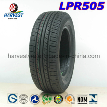 Semi-Steel PCR Tyres with ECE Certificates