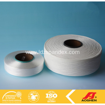 High Quality 620D Spandex Leak Guard for Diapers Elastic Thread