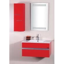 75cm PVC Bathroom Cabinet Furniture (C-6074)