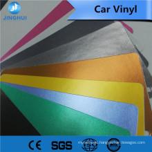 Heat resistance 1.22x40m matte white pvc vinyl