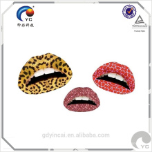 Ориентированных палетта блеск для губ татуировки(филиалы татуировки тела)