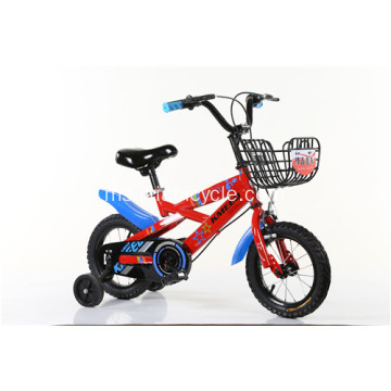 Children Bicycle with Aluminum Rim