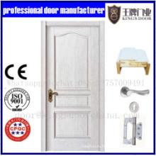 Высококачественные Деревянные Комбинированные Двери