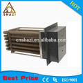 Sistemas de aquecimento de ar aquecedor tubular de aletas elétricas