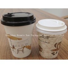 Coffee Paper Cup for Hot Drinking