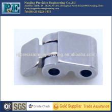 Изготовленные на заказ детали механической обработки cnc, шарнир мебельной фурнитуры, детали для штамповки