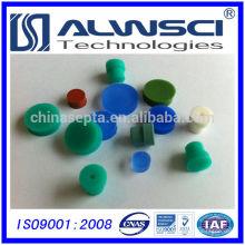 2015 fabrication 100% Pure Premium GC Silicone Septa