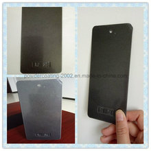 Decorative Dark Gray Silver Powder for Car Paint