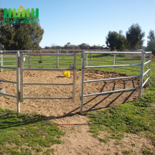 Horse+Fence+Panels+To+Build+A+Round+Pen