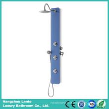 Tela de chuveiro permanente para banheiro de design popular (LT-B731)