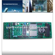 Panneau de circuit imprimé pour ascenseur Hitachi GVF-2