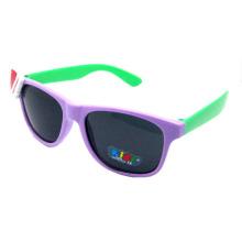Hermoso diseño nuevo y lindos niños gafas